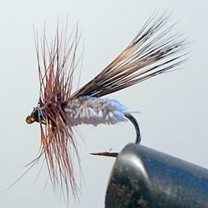 DEER HAIR SEDGE (SIZE 14) Dry